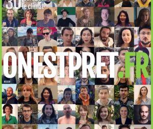 """""""On est prêt"""" : Norman, EnjoyPhoenix, Natoo et 59 autres youtubeurs se mobilisent pour le climat"""