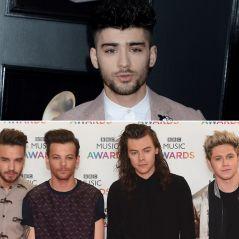 """Zayn Malik en froid avec les One Direction : """"Des choses méprisantes ont été dites après mon départ"""""""