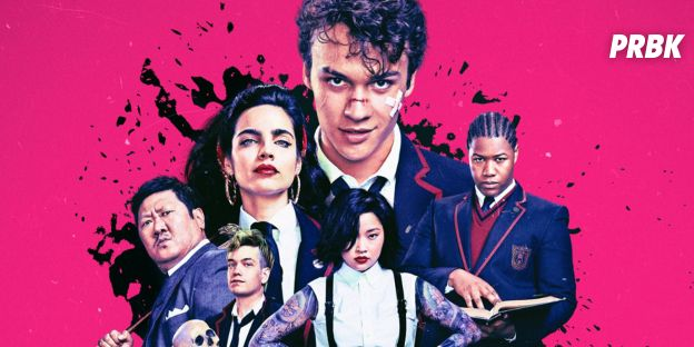 Deadly Class : entrez dans l'école d'assassins la plus cool de la télé