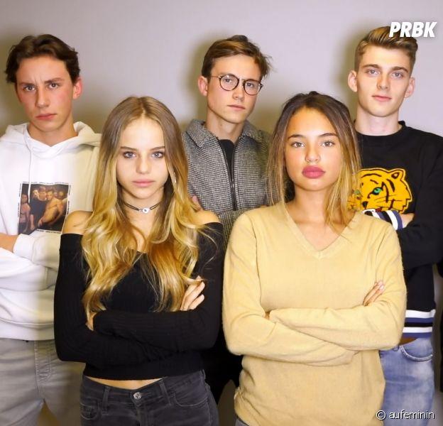 #NonAuHarcèlement : les youtubeurs et influenceurs se mobilisent contre le harcèlement scolaire