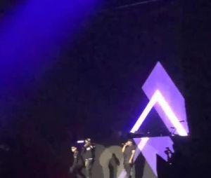 Black Eyed Peas : revivez leur concert au Zénith à Paris