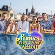 Les Princes et les princesses de l'amour 2 : casting, diffusion, princesse mystère... les nouveautés