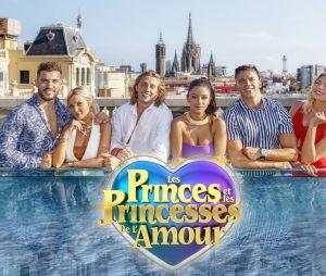 Les Princes et les princesses de l'amour 2 : l'agence, princesse mystère... toutes les nouveautés