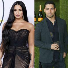 """Demi Lovato et Wilmer Valderrama bientôt de nouveau en couple ? """"Ils se parlent tous les jours"""""""