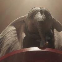 Dumbo prend son envol dans une bande-annonce émouvante