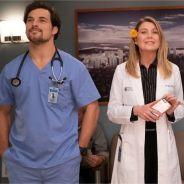 Grey's Anatomy saison 15 : Meredith et DeLuca en couple ? Les fans auront un rôle à jouer