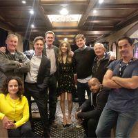 Scrubs : les acteurs se retrouvent, une saison 10 à venir ?