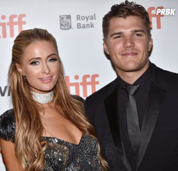 Paris Hilton et Chris Zylka, la rupture : la star rompt ses fiançailles avec l'acteur