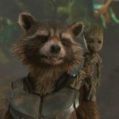Les Gardiens de la Galaxie : bientôt une série sur Groot et Rocket ?