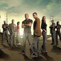 Après Prison Break ... Paul Scheuring veut réaliser une nouvelle série