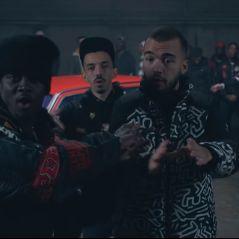 "Clip ""C'est que du rap"" : Bigflo & Oli invitent Soprano et Black M sur un son percutant 🎵"