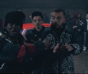 "Clip ""C'est que du rap"" : Bigflo & Oli invitent Soprano et Black M sur un son percutant"