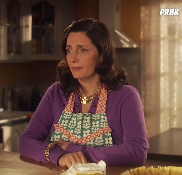 Scènes de Ménages : Valérie Karsenti (Liliane) va-t-elle quitter la série ?