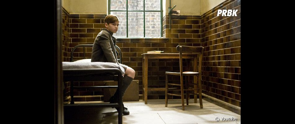 Hero Fiennes Tiffin (After, le film) a joué Voldemort enfant dans Harry Potter et le Prince de sang-mêlé ?