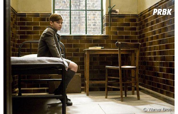 Heroe Fiennes Tiffin (After, le film) dans Harry Potter, le Prince de sang-mêlé