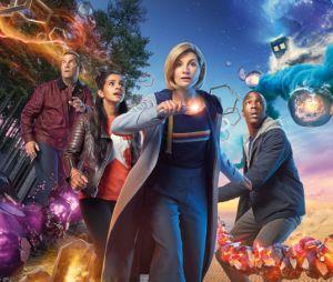 Doctor Who : une saison 12 avec ou sans JodieWhittaker ? L'actrice répond