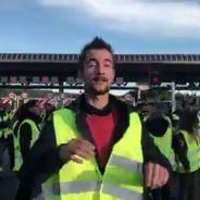 """Gilets jaunes : """"C'est la merde"""", le rap de ce manifestant fait le buzz"""