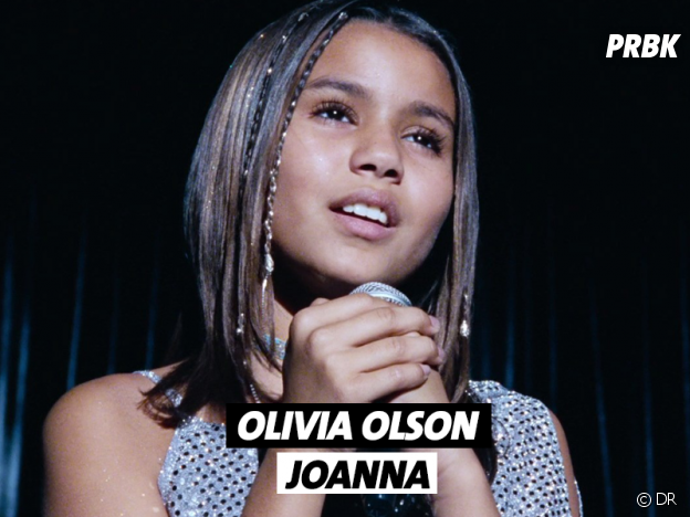 Love Actually : Olivia Olson dans le film