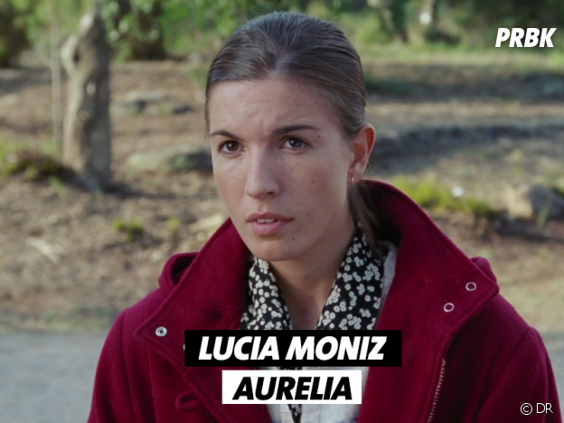 Love Actually : Lucia Moniz dans le film