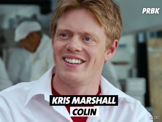 Love Actually : Kris Marshall dans le film