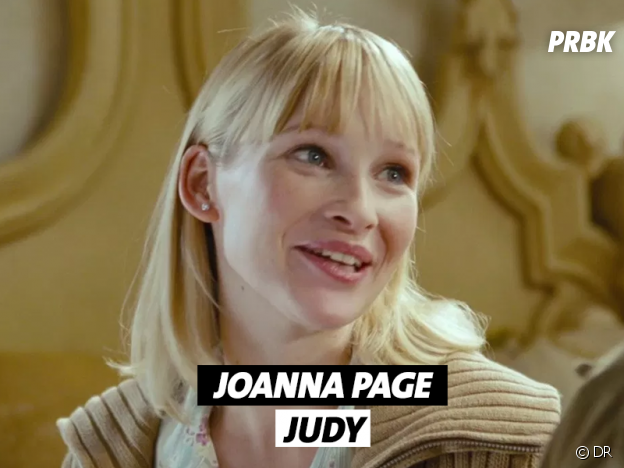Love Actually : Joanna Page dans le film