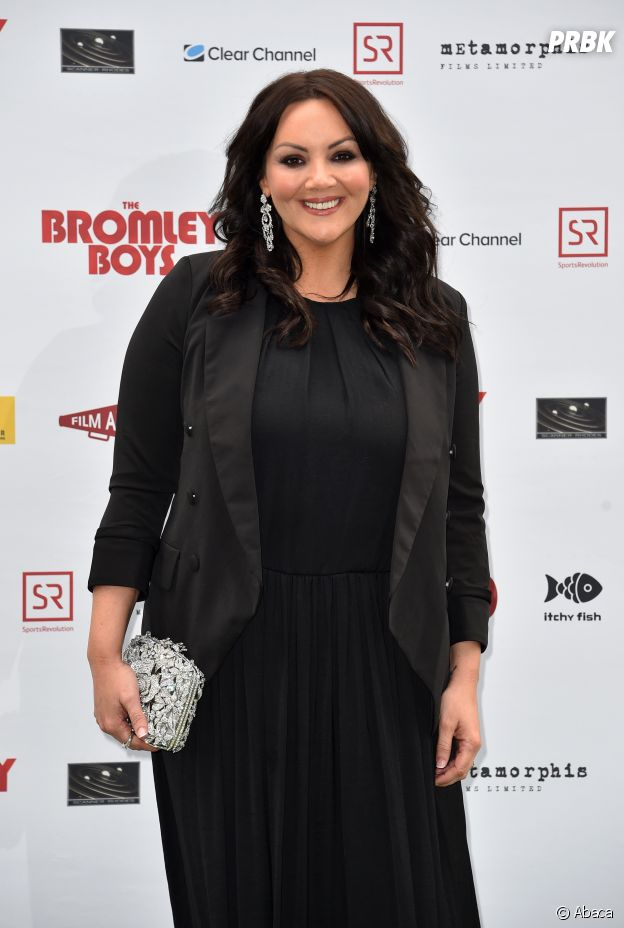 Love Actually : Martine McCutcheon aujourd'hui