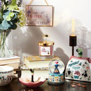 Primark invite Mary Poppins pour une collection so british