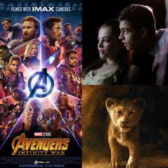 Avengers 4, After, Le Roi Lion, Stars Wars 9... : 15 films qu'on a hâte de voir en 2019
