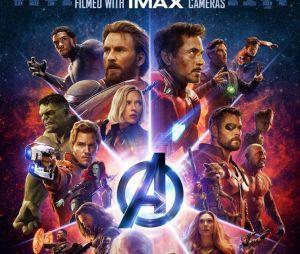 Avengers 4 : la bande-annonce