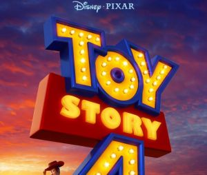 Toy Story 4 : le teaser