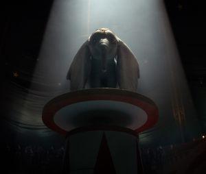 Dumbo : la bande-annonce