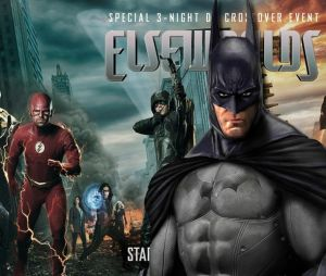 Arrow, Flash, Superman : Batman bientôt intégré dans le Arrowverse ? C'est possible