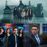 The Haunting of Hill House, Bodyguard, Riverdale... les tops et flops séries de l'année 2018
