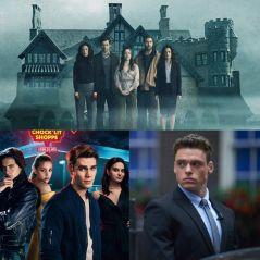 The Haunting of Hill House, Bodyguard, Riverdale... les tops et flops séries de l'année 2018