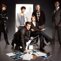 Fringe saison 3 ... les acteurs prennent la pose