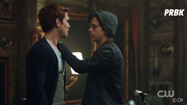 Riverdale : Archie et Jughead en couple ? Certains fans le veulent