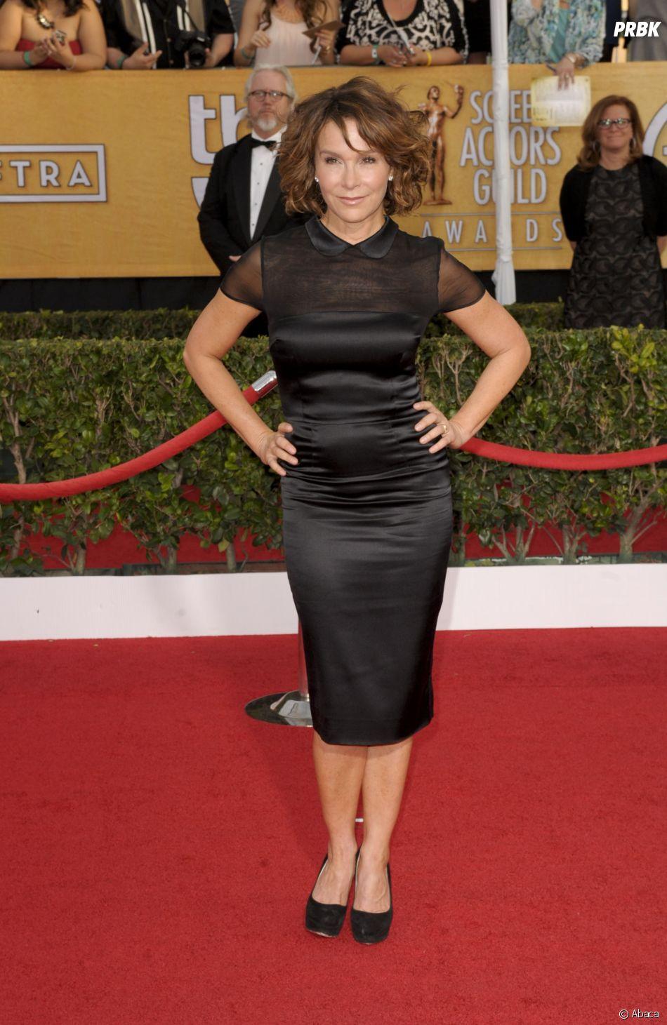 Grey's Anatomy saison 15 : Jennifer Grey débarque au casting