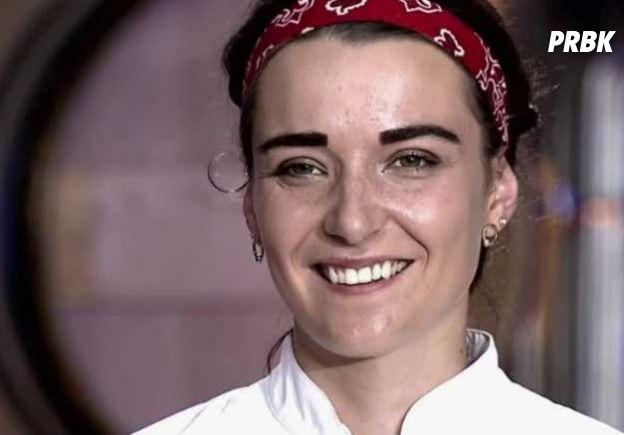 Top Chef 2019 :Camille Maury, première candidate déjà dévoilée par Philippe Etchebest