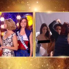 Miss France 2019 : gros fail, les poitrines de candidates filmées en coulisses