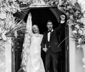 Emily VanCamp et Josh Bowman se sont mariés le 15 décembre 2018