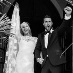 Emily VanCamp et Josh Bowman : les deux stars de Revenge se sont mariées