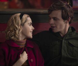 Les Nouvelles aventures de Sabrina saison 2 : Harvey et Sabrina bien séparés dans la suite