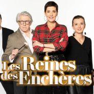 Cristina Cordula animera Les Reines... des enchères : toutes les infos sur sa nouvelle émission mode