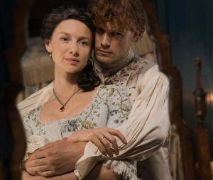 Sam Heughan (Outlander) se confie sur ses problèmes d'argent avant la série.