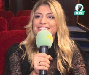 """Elsa Dasc (Les Princes) : """"Adrien a une fierté et un ego surdimensionnés"""" (interview)"""