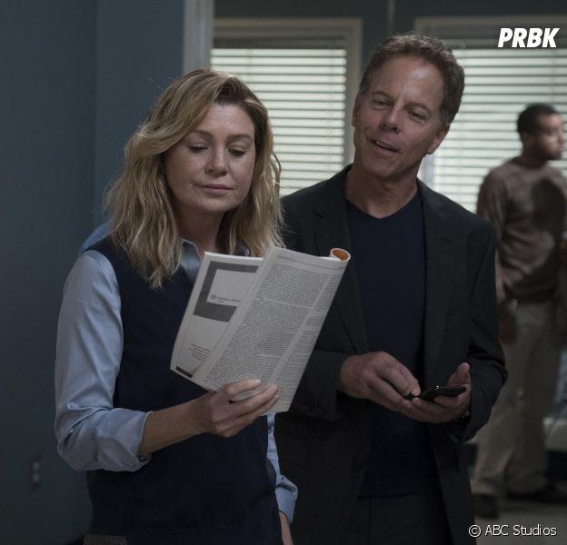 Grey's Anatomy saison 15 : Meredith et Koracick peuvent-ils finir en couple ? La réponse
