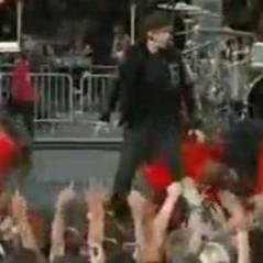 MTV Video Music Awards 2010 ... Regardez la prestation live de Justin Bieber