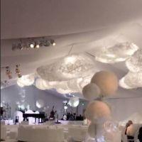 Les Kardashian fêtent Noël : stars, réception, neige artificielle... leur soirée complètement folle