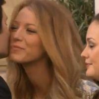 Gossip Girl saison 4 ... Blake Lively se confie sur son aventure parisienne ... la vidéo