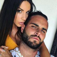 Nikola Lozina et Laura Lempika réconciliés... et fiancés 2 semaines après leur rupture !